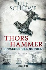 Cover-Bild Herrscher des Nordens - Thors Hammer
