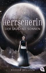 Cover-Bild Herrscherin der tausend Sonnen