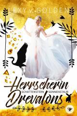 Cover-Bild Herrscherin Drevalons