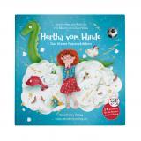 Cover-Bild Hertha vom Winde