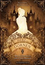 Cover-Bild Herz aus Dornen