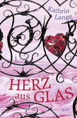 Cover-Bild Herz aus Glas