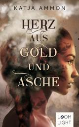 Cover-Bild Herz aus Gold und Asche