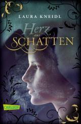 Cover-Bild Herz aus Schatten