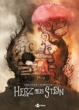 Cover-Bild Herz aus Stein