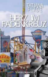 Cover-Bild Herz im Fadenkreuz