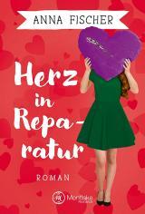Cover-Bild Herz in Reparatur