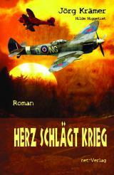 Cover-Bild Herz schlägt Krieg