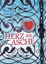 Cover-Bild Herz zu Asche