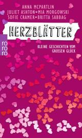 Cover-Bild Herzblätter