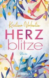 Cover-Bild Herzblitze