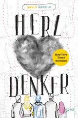 Cover-Bild Herzdenker