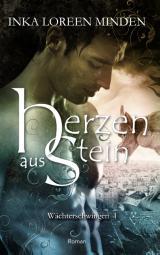 Cover-Bild Herzen aus Stein