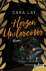 Cover-Bild Herzen undercover