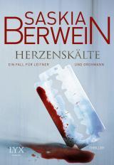Cover-Bild Herzenskälte