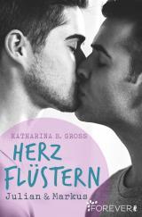 Cover-Bild Herzflüstern