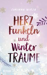 Cover-Bild Herzfunkeln und Winterträume