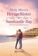Cover-Bild Herzgeflüster in Sandcastle Bay