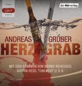 Cover-Bild Herzgrab