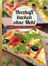 Cover-Bild Herzhaft backen ohne Mehl