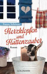 Cover-Bild Herzklopfen und Hüttenzauber