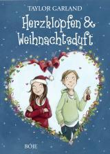Cover-Bild Herzklopfen & Weihnachtsduft