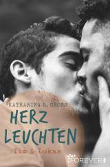 Cover-Bild Herzleuchten