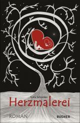 Cover-Bild Herzmalerei: Liebesroman
