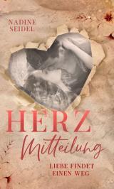 Cover-Bild Herzmitteilung