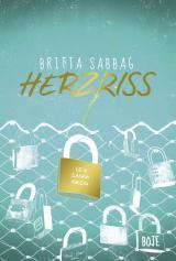Cover-Bild Herzriss