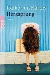 Cover-Bild Herzsprung