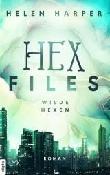 Cover-Bild Hex Files - Wilde Hexen