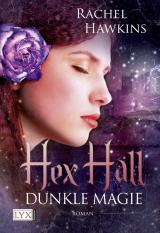 Cover-Bild Hex Hall