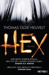 Cover-Bild Hex