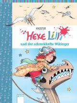 Cover-Bild Hexe Lilli und der schreckhafte Wikinger