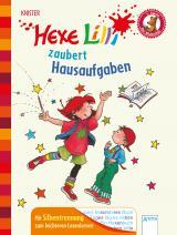 Cover-Bild Hexe Lilli zaubert Hausaufgaben