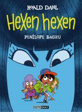 Cover-Bild Hexen hexen