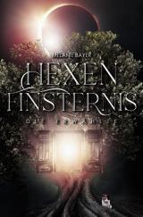 Cover-Bild Hexenfinsternis