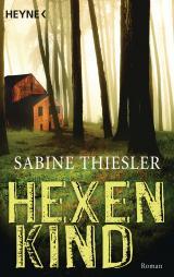 Cover-Bild Hexenkind