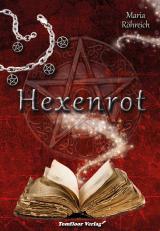 Cover-Bild Hexenrot