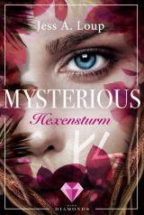 Cover-Bild Hexensturm (Mysterious 3)