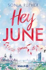 Cover-Bild Hey June