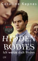 Cover-Bild Hidden Bodies – Ich werde dich finden