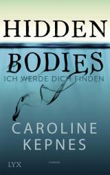 Cover-Bild Hidden Bodies - Ich werde dich finden