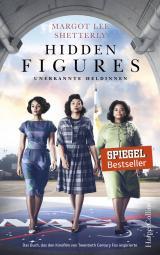 Cover-Bild Hidden Figures - Unerkannte Heldinnen