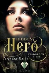 Cover-Bild Hidden Hero 1: Verborgene Liebe