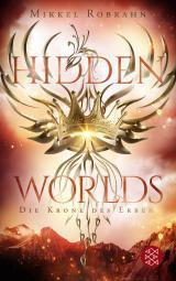 Cover-Bild Hidden Worlds 2 – Die Krone des Erben