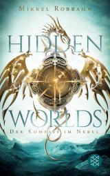 Cover-Bild Hidden Worlds – Der Kompass im Nebel