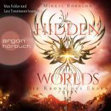Cover-Bild Hidden Worlds – Die Krone des Erben