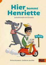 Cover-Bild Hier kommt Henriette